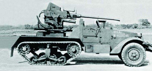 1942 Diamond Т Т54