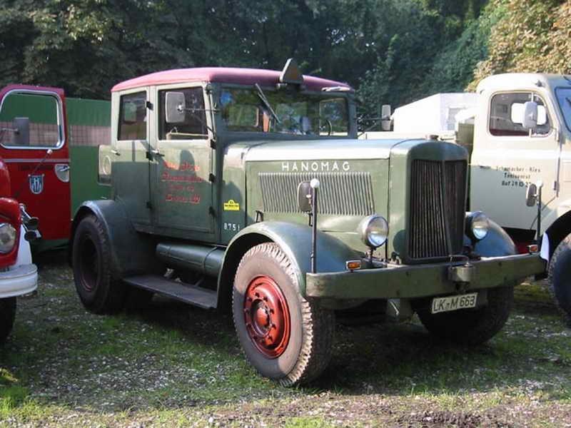 1942 Hanomag (1)