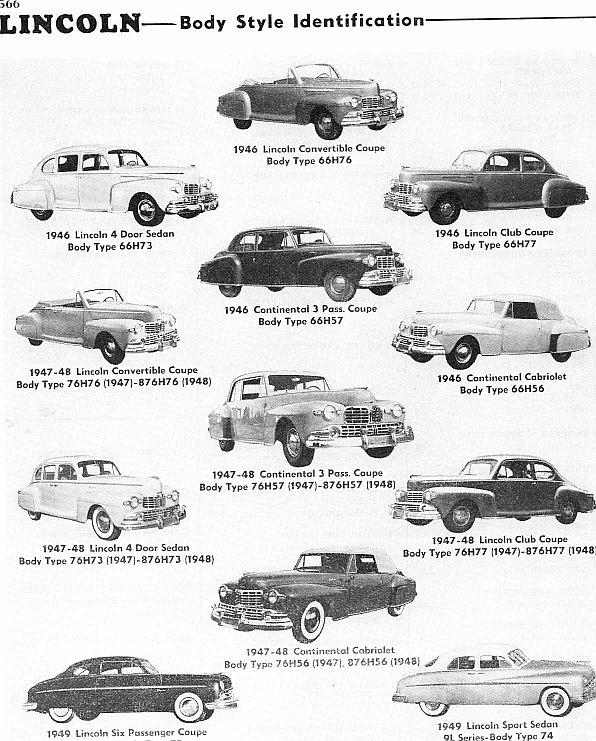 lincoln motor company 1917  u2013 present  u2013 myn transport blog
