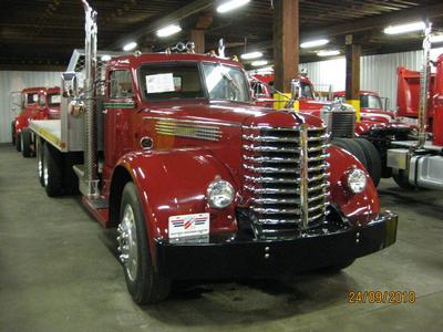 1946 Diamond T 910 N