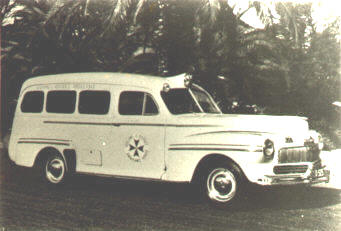 1946 Ford Mercure Geelong 2 web