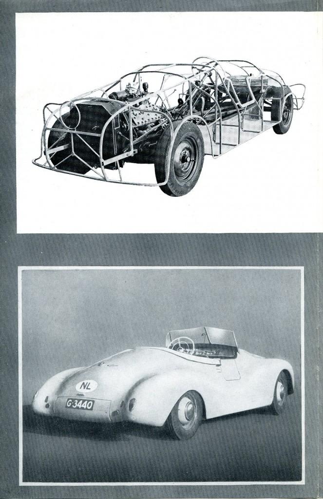 1946 Gatso