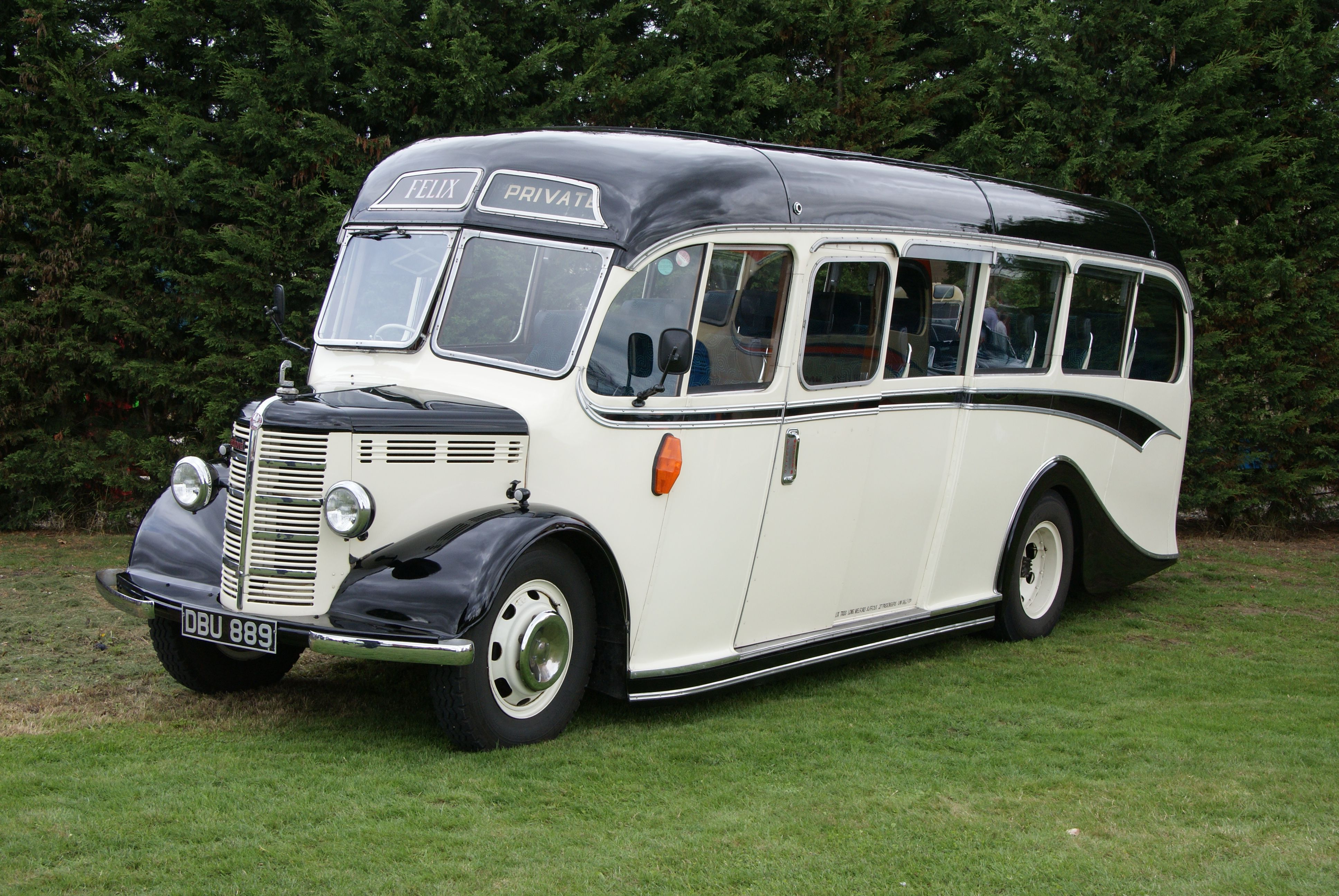 BEDFORD Vehicles cars, buses, vans and trucks England UK ...