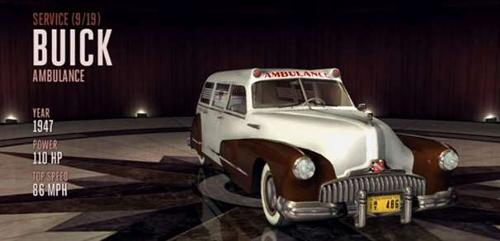 1947-buick-flxible ambulance