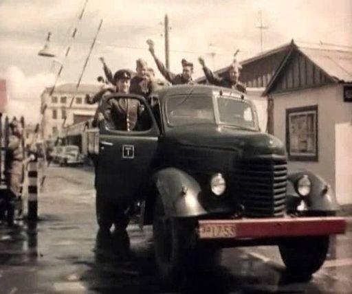 1947 ZiS 150