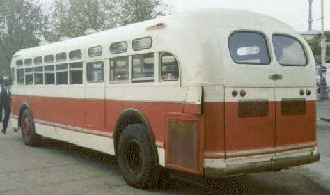 1947 Zis 154