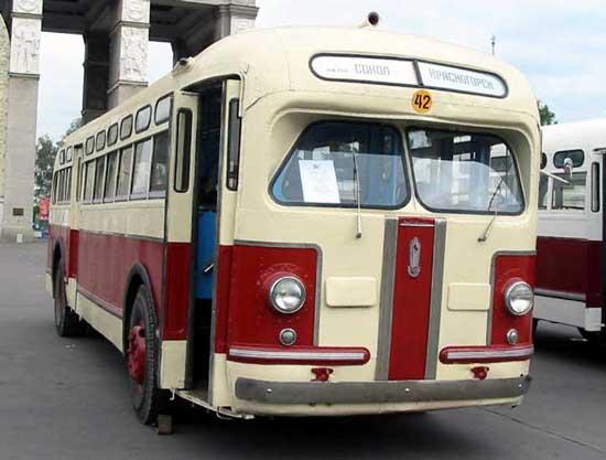 1947 ZIS 154b