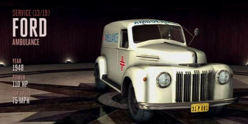 1948 Ford-ambulance 1948