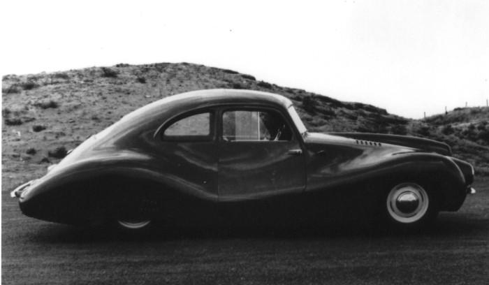 1948 Gatso coupe B-34323