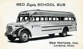 1948 REO Motors Inc