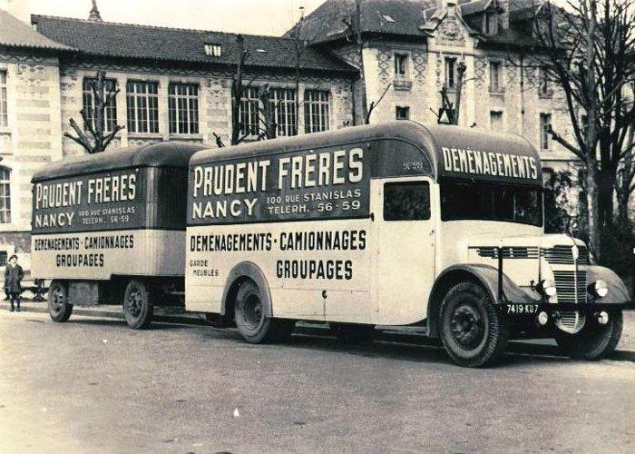 1948 ROCHET-SCHNEIDER 455 N