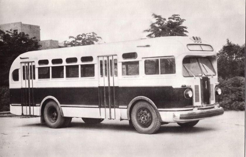 1949-57 ZIS 155  comp busru1003a