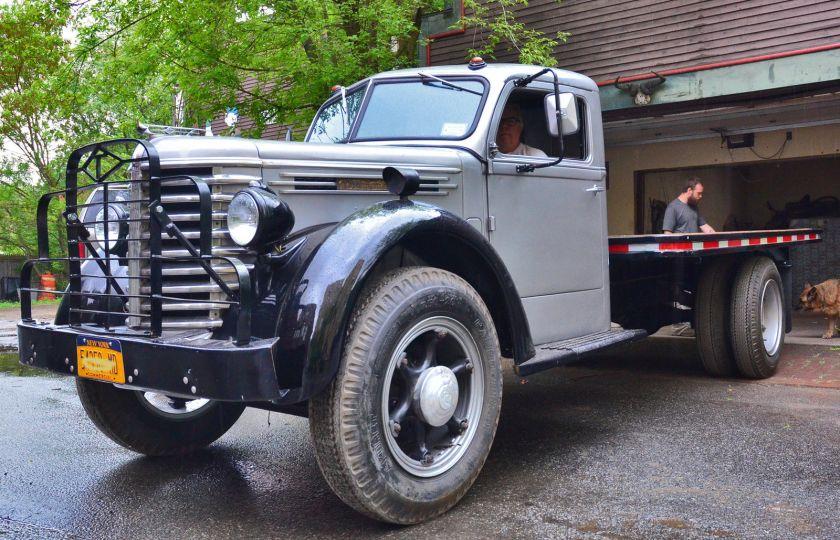 1949 Diamond T 306