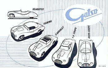 1949 Gatso range NL