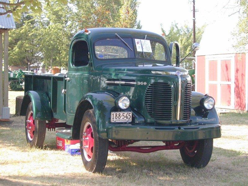 1949 REO 019 XA