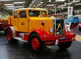 1950 Hanomag SS 100 Solomaschine