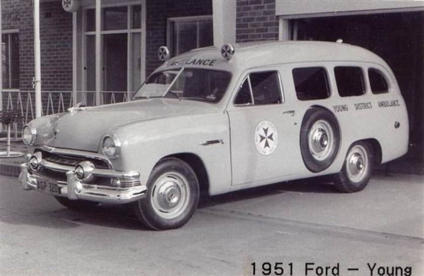 1951 Ford 1951