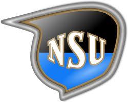 1951 NSU logo
