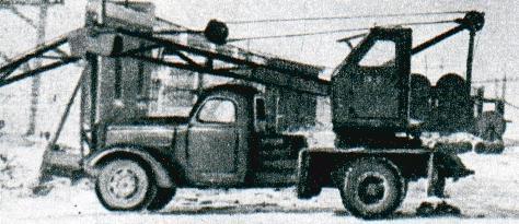 1951 Zis 150 ak32o