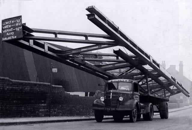1952 Bedford