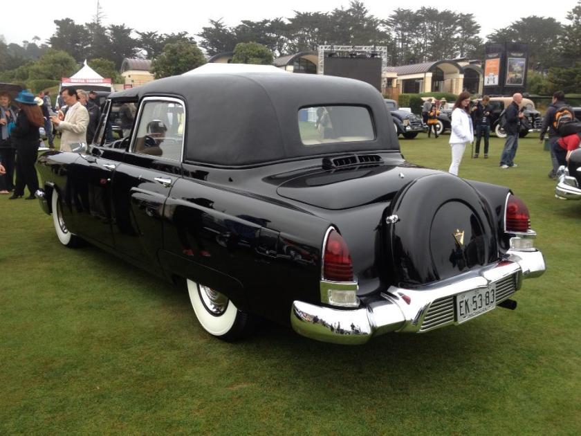 1952 Lincoln