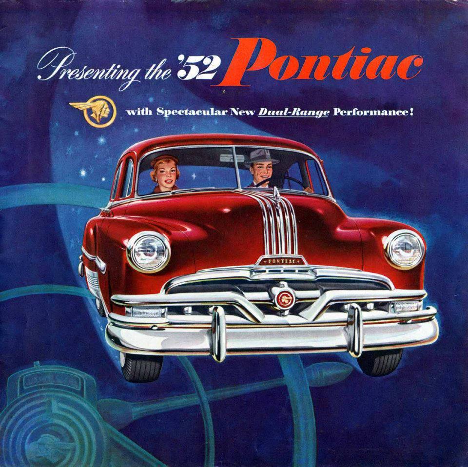 Semi Custom Fit Car Cover For Pontiac Chieftain 1949-1958 CCT