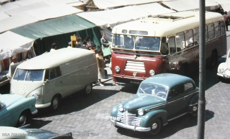 1953 bba 703 volvo zabo den bosch