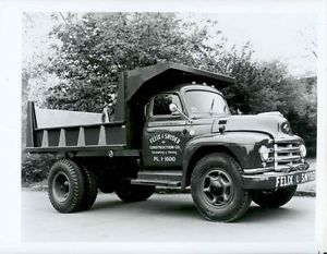 1953-Diamond-T-622-Dump-Truck-Factory
