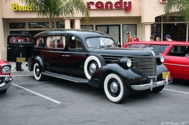 1954 Chevrolet 1954 Hearse