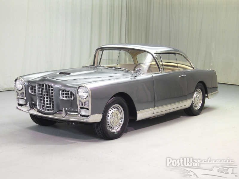 1956 Facel Vega FV2B Coupe