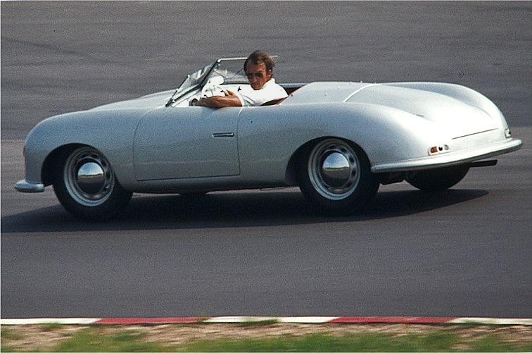 1956 Porsche 1
