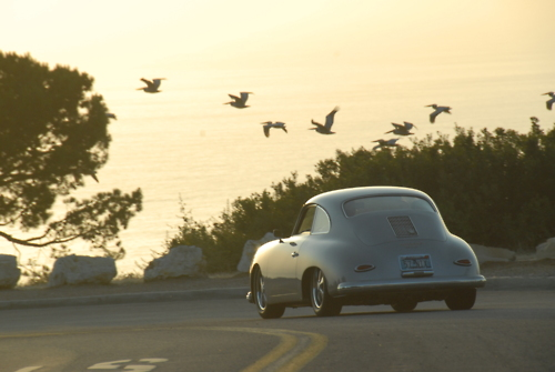 1956 Porsche 356 california-16