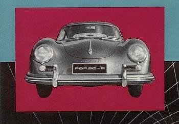 1956 porsche 356a-front 1956