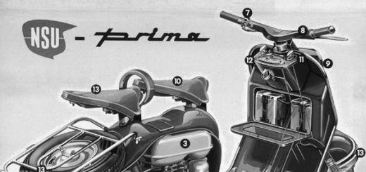 1956 Prima