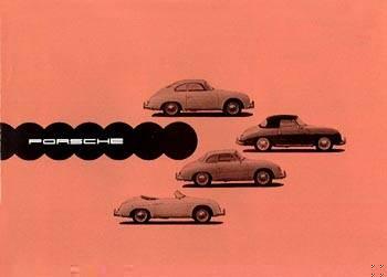 1957 porsche 356a-cover