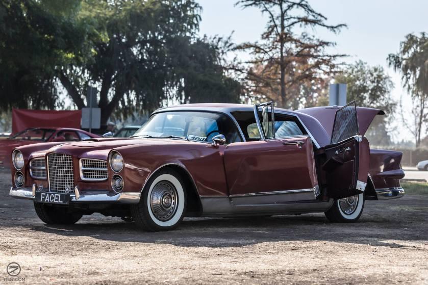1958 Facel Vega Excellence!