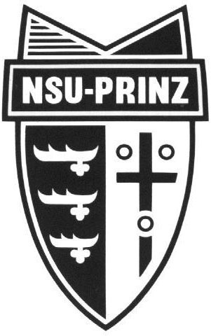 1958 nsu logo