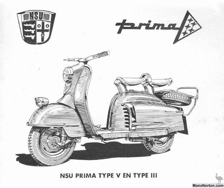 1958 NSU-Prima-V-en-III-line