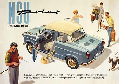 1958 NSU prinz 01