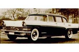 1958 ZIL 111