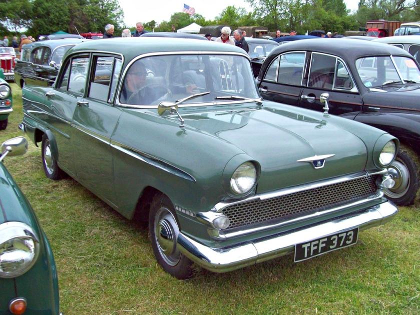 1959-61 Vauxhall Victor F Series.II