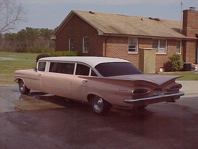 1959 Chevy chv25