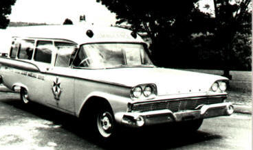 1959 Ford Fairlane late 1950's from North Eastern 15 web