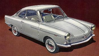 1959 nsu sport prinz