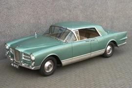 1960 Facel Vega Excellence
