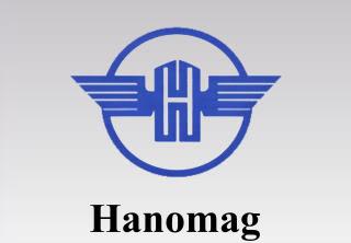 1960 hanomag logo