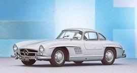 1960 Mercedes-Benz 300SL Gullwing