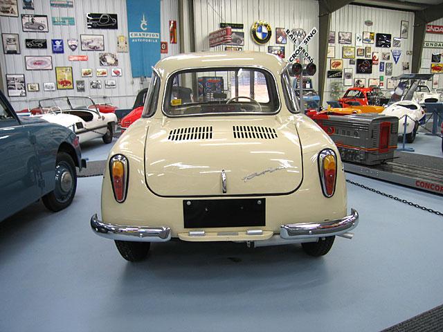 1960 NSU Prins III  2