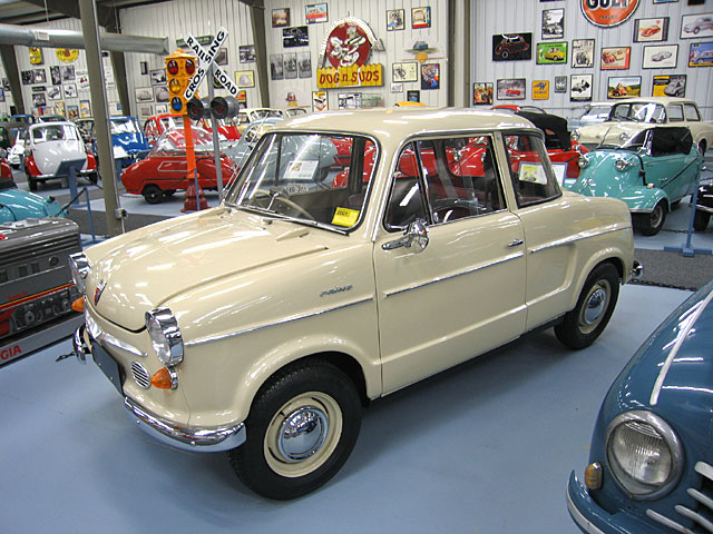 1960 NSU Prins III  3