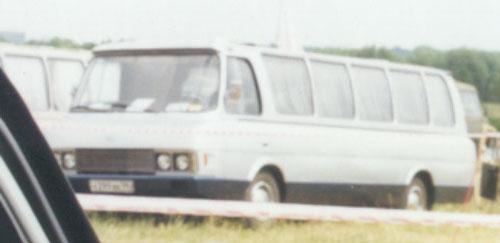 1962 Zil-118k (2)
